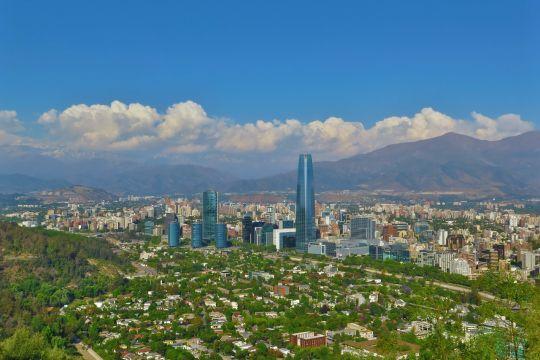 Nächste Weltklimakonferenz Im Dezember In Chile Klimareporter