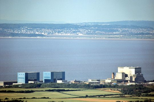 AKW Hinkley Point